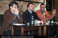 Wydarzenia miesiąca / debata krakowska - kkw 79 - 18.03.2014 - wydarzenia miesiaca 001
