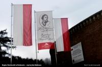 Kopiec Kościuszki - wycieczka KKW - kkw 102 - 15.10.2014 - kopiec kosciuszki 020