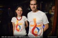 Światowe Dni Młodzieży w Krakowie. Wielka tęsknota zmiany. - kkw - Śdm - foto © l.jaranowski 007