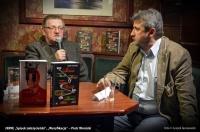 Spotkanie autorskie z Piotrem Wrońskim - kkw 17.05.2016 - piotr wroński - foto © l.jaranowski 001