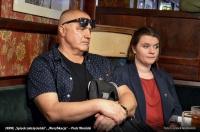 Spotkanie autorskie z Piotrem Wrońskim - kkw 17.05.2016 - piotr wroński - foto © l.jaranowski 013