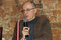 Czy kryzys gospodarczy pochłonie Europę i Polskę? - kkw 30 - 2.04.2013 - artur dmochowski - fot © leszek jaranowski 009