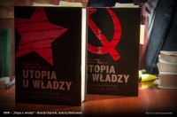 Utopia u władzy. Historia Związku Sowieckiego - kkw 26.11.2019 - utopia 001